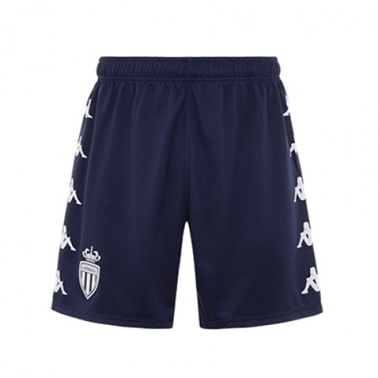 As Monaco 2020 2021 Away Shorts