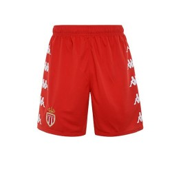 As Monaco 2020 2021 Home Shorts