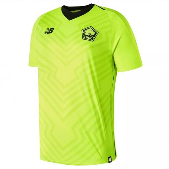 Lille OSC Away Jersey 2018 2019