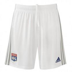 Olympique Lyonnais Home Shorts 2019-2020