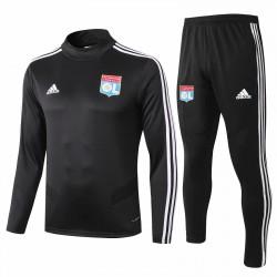 Olympique Lyonnais Technical Soccer Tracksuit 2019 2020