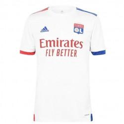 Olympique Lyonnais Home Jersey 2020 2021