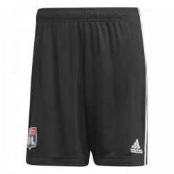Olympique Lyonnais Away Shorts 2020 2021