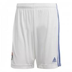 Olympique Lyonnais Home Shorts 2020 2021