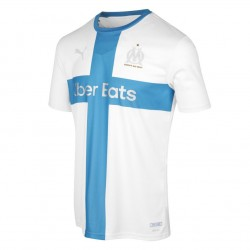 Olympique de Marseille 120th Anniversary Jersey 2019/20