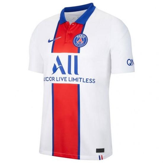 Paris Saint Germain Away Jersey 2020 2021
