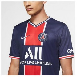 Paris Saint Germain Home Jersey 2020 2021