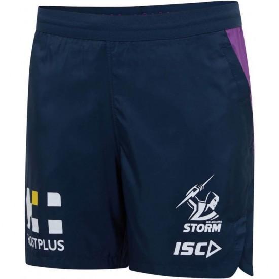 Melbourne Storm 2020 Men's Training Short