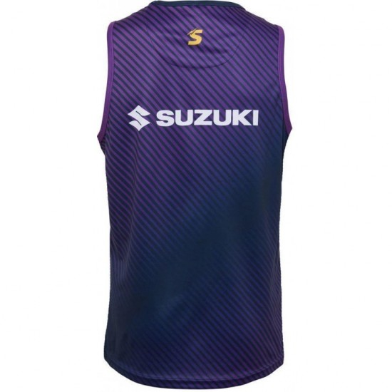 Melbourne Storm 2020 Men's Training Singlet