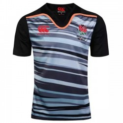ENGLAND 16/17 MEN'S SEVENS HOME PRO RUGBY JERSEY