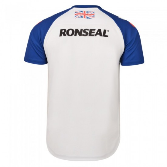 Great Britain Lions Hummel Jersey 2019 2020