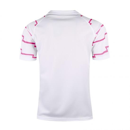 2017 Men's France SF Alternate Rugby Jersey
