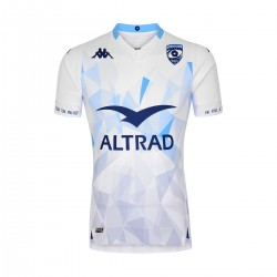Montpellier Rugby 2020 2021 Away Jersey