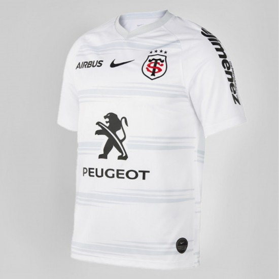 Nike Toulouse 2020 2021 Away Jersey
