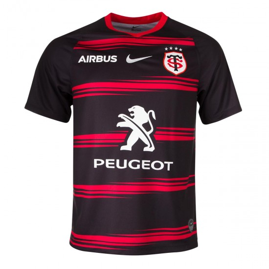 Nike Toulouse 2020 2021 Home Jersey