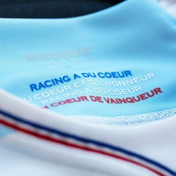 RACING 92 Home Rugby Jersey 2018/19
