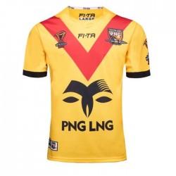 RLWC2017 Mens Papua New Guinea Jersey