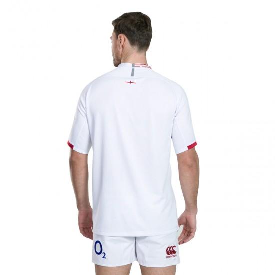 England Rugby RWC 2019 VapoDri Home Pro Jersey