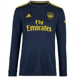 Arsenal 2019-20 Long Sleeve Third Shirt