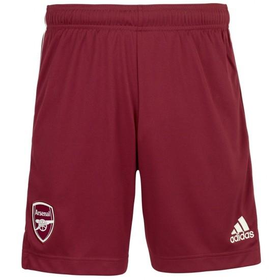Arsenal Adult 2020 2021 Away Shorts