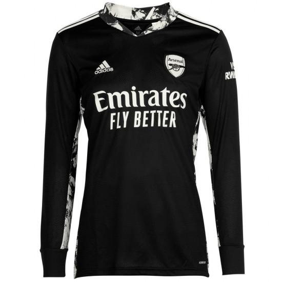 Arsenal Adult 2020 2021 Goalkeeper Jersey