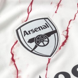 Adidas Arsenal FC Away Long Sleeve Jersey 2020 2021
