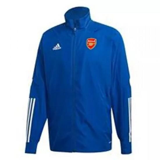Arsenal Adult Presentation Jacket 2020 2021