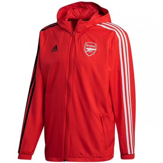 Arsenal Adult Wind Breaker 2020 2021