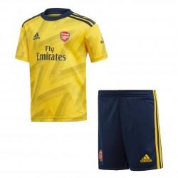 Arsenal 19/20 Away Kit - Kids