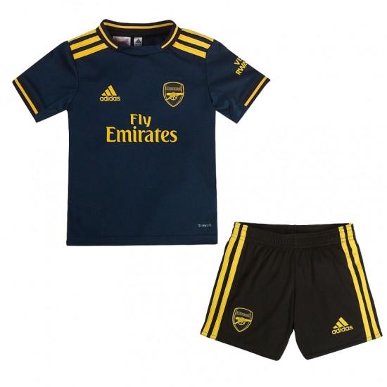 Arsenal 19/20 Third Kit - Kids