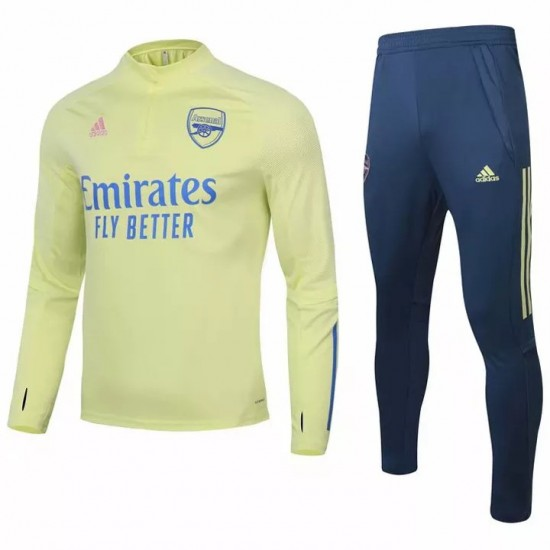Arsenal FC 2020 Training Technical Soccer Tracksuit