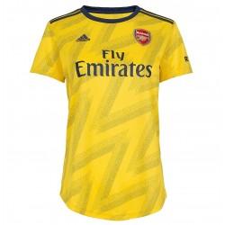 Arsenal 2019/20 Away Shirt - Womens