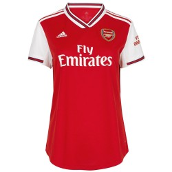 Arsenal 19/20 Home Shirt - Women