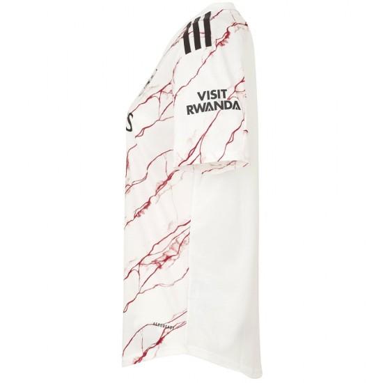 Adidas Arsenal FC Women's Away Jersey 2020 2021