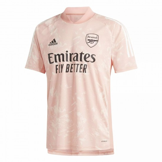 Arsenal Adult Training Jersey 2020 2021