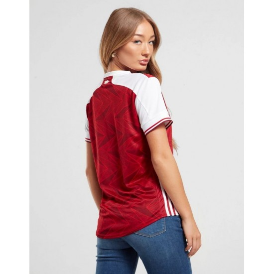 Adidas Arsenal FC Women's Home Jersey 2020 2021