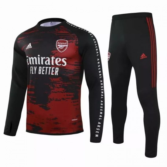 Arsenal FC Training Technical Soccer Tracksuit 2020 2021