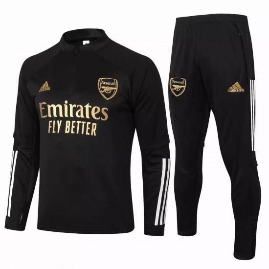 Arsenal Training Technical Soccer Tracksuit 2020 2021