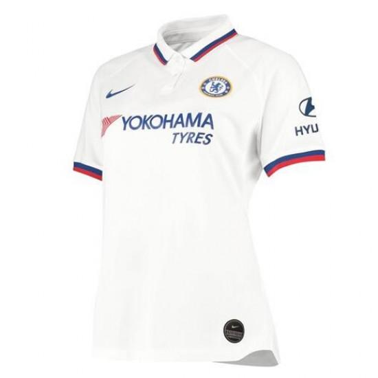 Chelsea Away Stadium Shirt 2019-20 - Womens