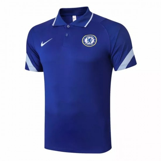 Chelsea Polo Shirt 2020