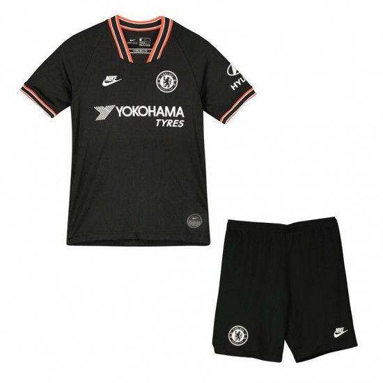 Chelsea Third Stadium Kit 2019-20 - Kids