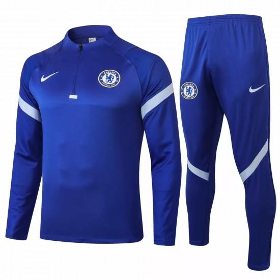 Chelsea Training Technical Soccer Tracksuit 2020