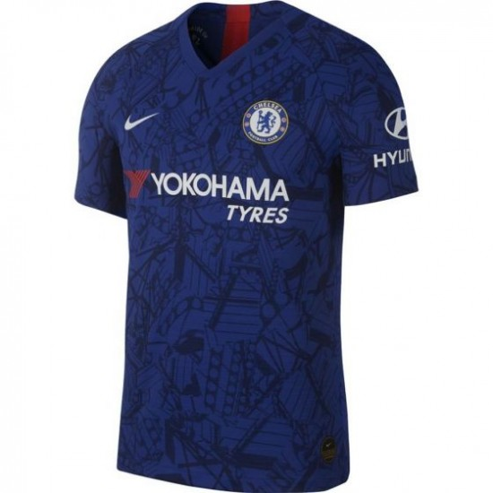 Chelsea Home Football Authentic Shirt 2019/20