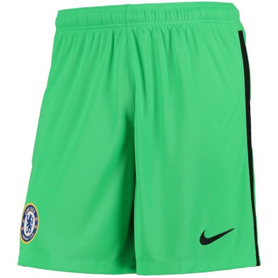 Chelsea Goalkeeper Shorts 2020 2021