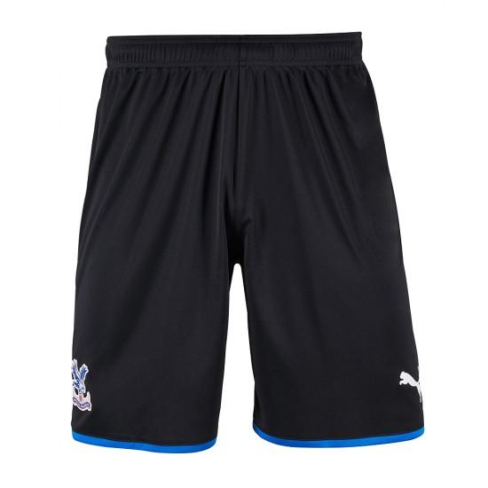 Crystal Palace FC Home Shorts 2019-20