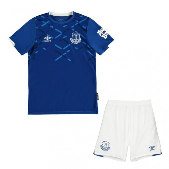 Everton Home Kit 2019-20 - Kids