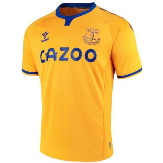 Everton Away Jersey 2020 2021