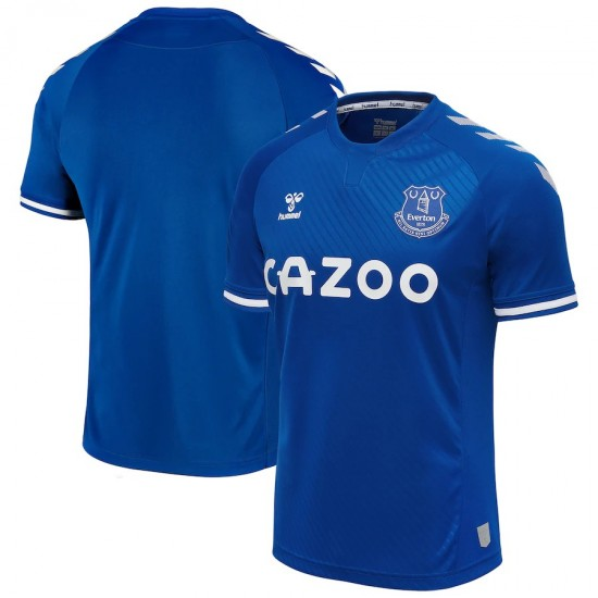 Everton Home Jersey 2020 2021