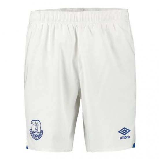 Everton Home Shorts 2019-20