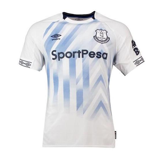 Everton Third Shirt 2018-19